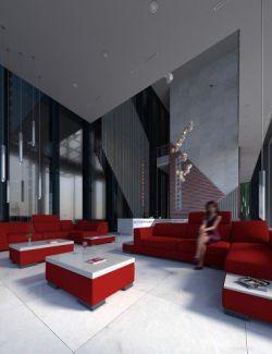 TT Interior Hall