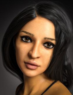 D.E.M. Rima for Genesis 8 Female