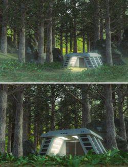 Nibiru Bunker