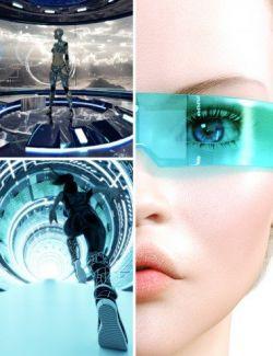 Sci-fi Essentials Bundle