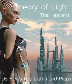 Theory of Light - The Heavens