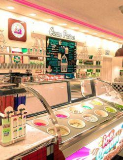 FG Ice Cream Parlor