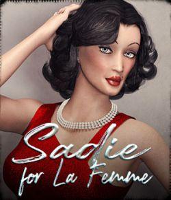 D9S Sadie for La Femme