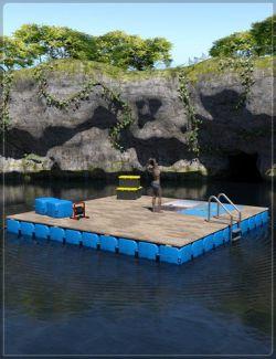 Easy Environments: Raft & Lagoon