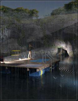 EE Raft & Lagoon Addon