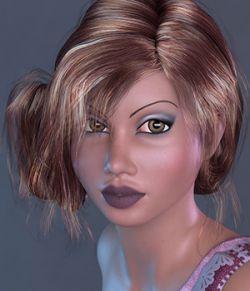 Delilah Dollz for La Femme
