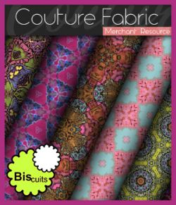 Biscuits Couture Fabric Merchant Resource