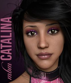 MbM Catalina for Genesis 3 & 8 Female