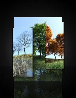 UltraScenery- Ecologies Volume 1