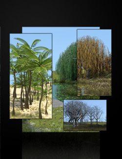 UltraScenery- Ecologies Volume 2