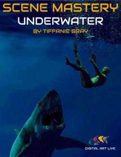 Scene Mastery Tutorial : Underwater