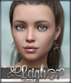 SASE Leigh for Genesis 8