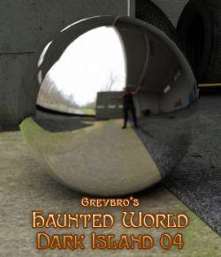 Greybro's Haunted World- Dark Island 04 HDRI