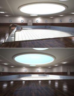 Utopia Indoor Pool