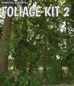 Photo Props: Foliage Kit 2