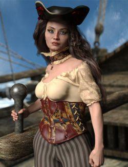 DE Ursula HD for Sahira 8