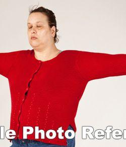 Ada High Res Skin Texture Photo Set