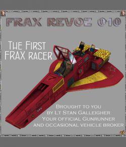 FRAX Revoz 010  for DS