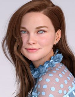 Margot for Victoria 8