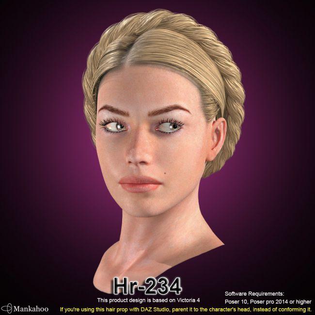 Hr-234