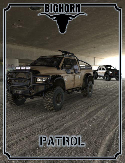 Bighorn Patrol
