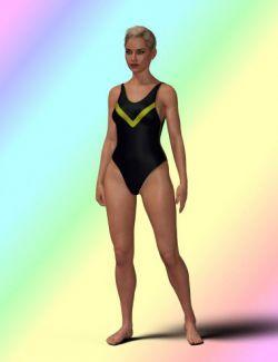 Swimwear ONE for Genesis 8 Female(s)