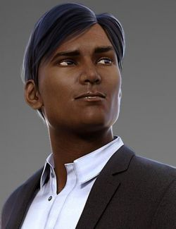 Strictly Business Outfit for Genesis 8 Male(s)