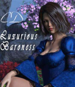 Luxurious Baroness