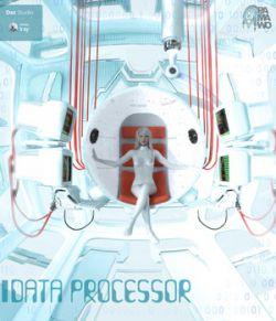 Data Processor DS