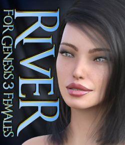 River For Genesis 3 Females