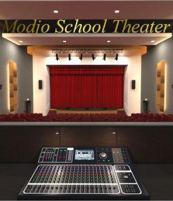 Modjo School Theater