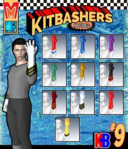 Kitbashers 009 MMG8M