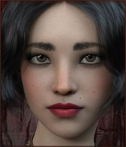 TDT-Miwa for Genesis 8 Female