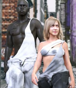 HardTime for Genesis 8 Male and Female