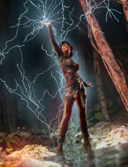 Lightning Bolts Vol. 1