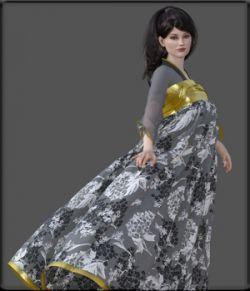 Faxhion - Hanfu Style Dress