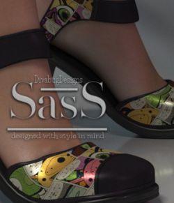 SasS La Shoes-1