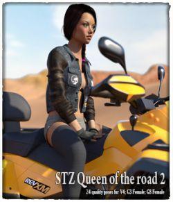 STZ Queen of the road 2