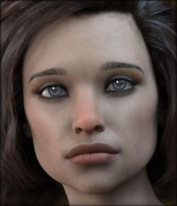 TDT-Nicolette for Genesis 8 Female