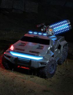 Defense SUV
