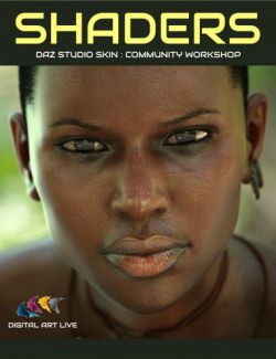 SHADERS: Skin Shaders Community Workshop