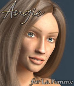 D9S Angie