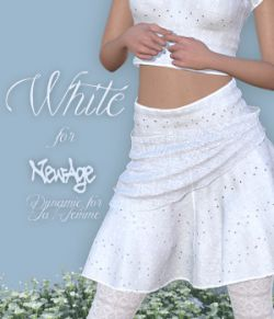White for New Age