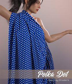 Daz Iray - Polka Dot