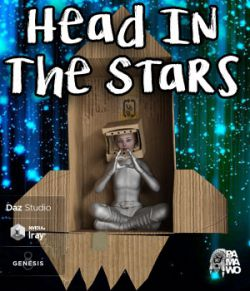 Head in the Stars DS