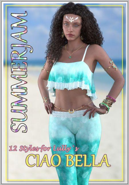 Summerjam- Ciao Bella