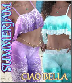 Summerjam- Ciao Bella