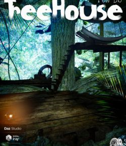 Treehouse for DS