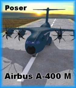 Airbus A-400 M