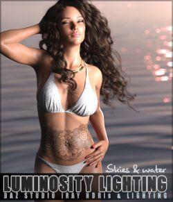 SV Luminosity Lighting Skies and Water